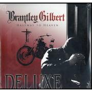 Brantley Gilbert - Halfway To Heaven - Vinyl