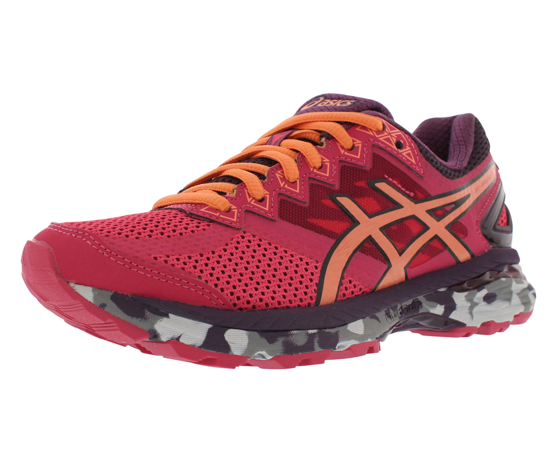 Asics Gt-2000 4 Trail Running Women's Shoes Size by Asics