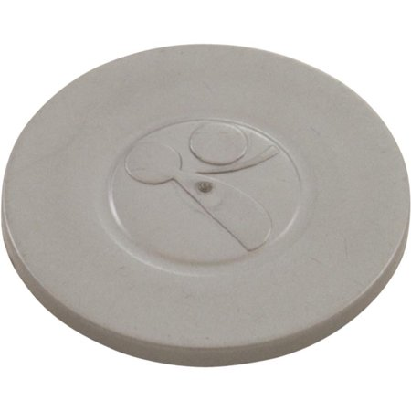Polaris Shelf - Hub Cap, Zodiac Polaris TR35P, Silver