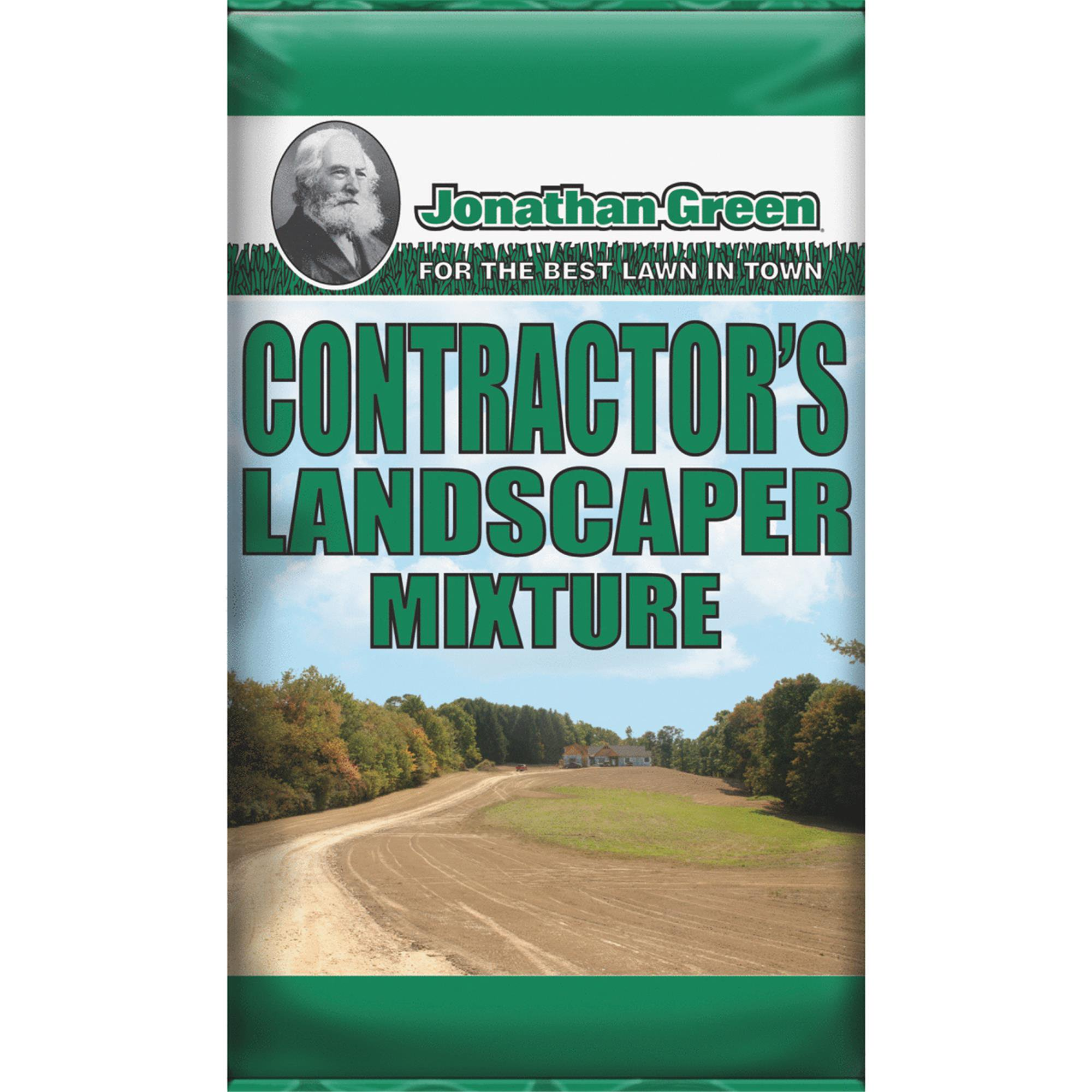 Jonathan Green Contractor's Landscaper Mixture Grass Seed