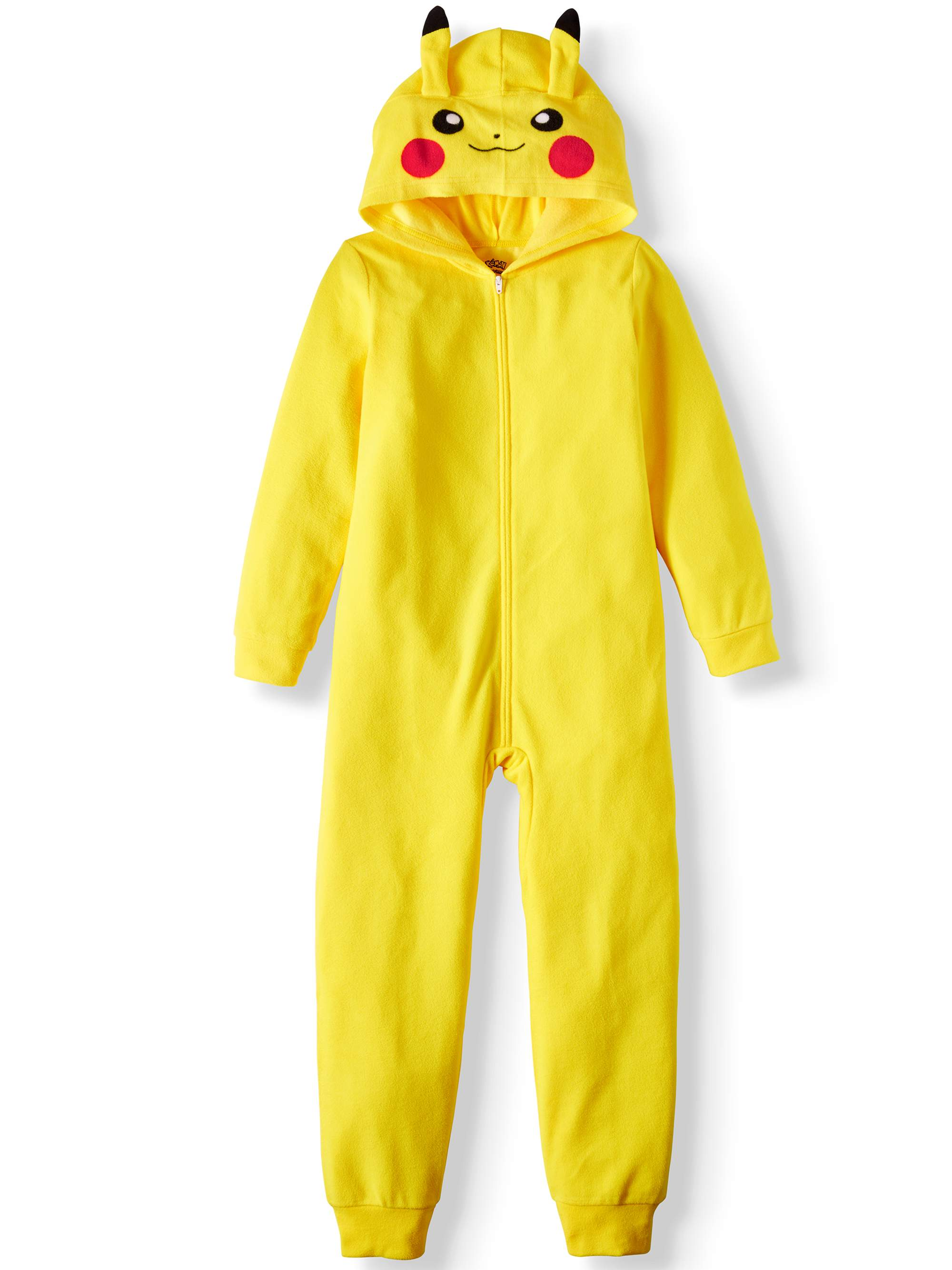 Pokemon Hooded Sleeper (Little Boy & Big Boy)