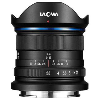Venus Optics Laowa 9mm f/2.8 Zero-D Lens for Sony E (Venus Optics Laowa 7-5 Mm F 2-0)