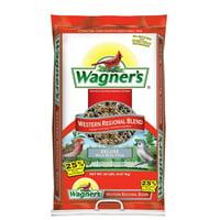 Wagner's 20 lbs. Western Regional Blend