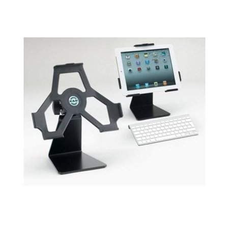 K&M iPad2 & 3 Table Stand
