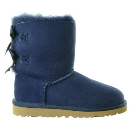 Kids Bailey Bow Ugg Boots (UGG Australia Bailey Bow Boots)