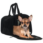 WorldPet Soft-Sided Pet Carrier, Small