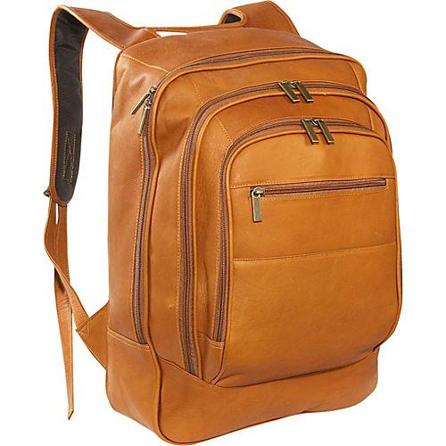 David King Oversized Laptop Backpack
