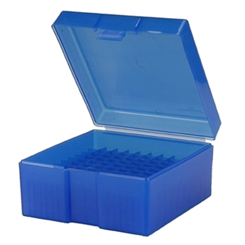 Frankford Arsenal #1009, 243/308 100 ct. Ammo Box Blue
