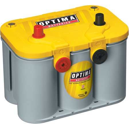 OPTIMA YellowTop Dual Purpose Battery, Group d34/78