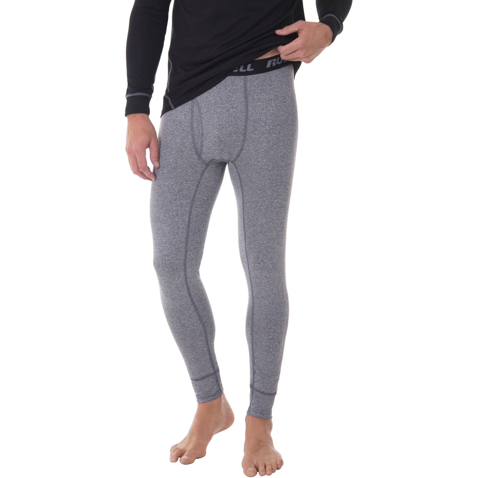 Russell Men's Base Layer Thermal Pant - Walmart.com