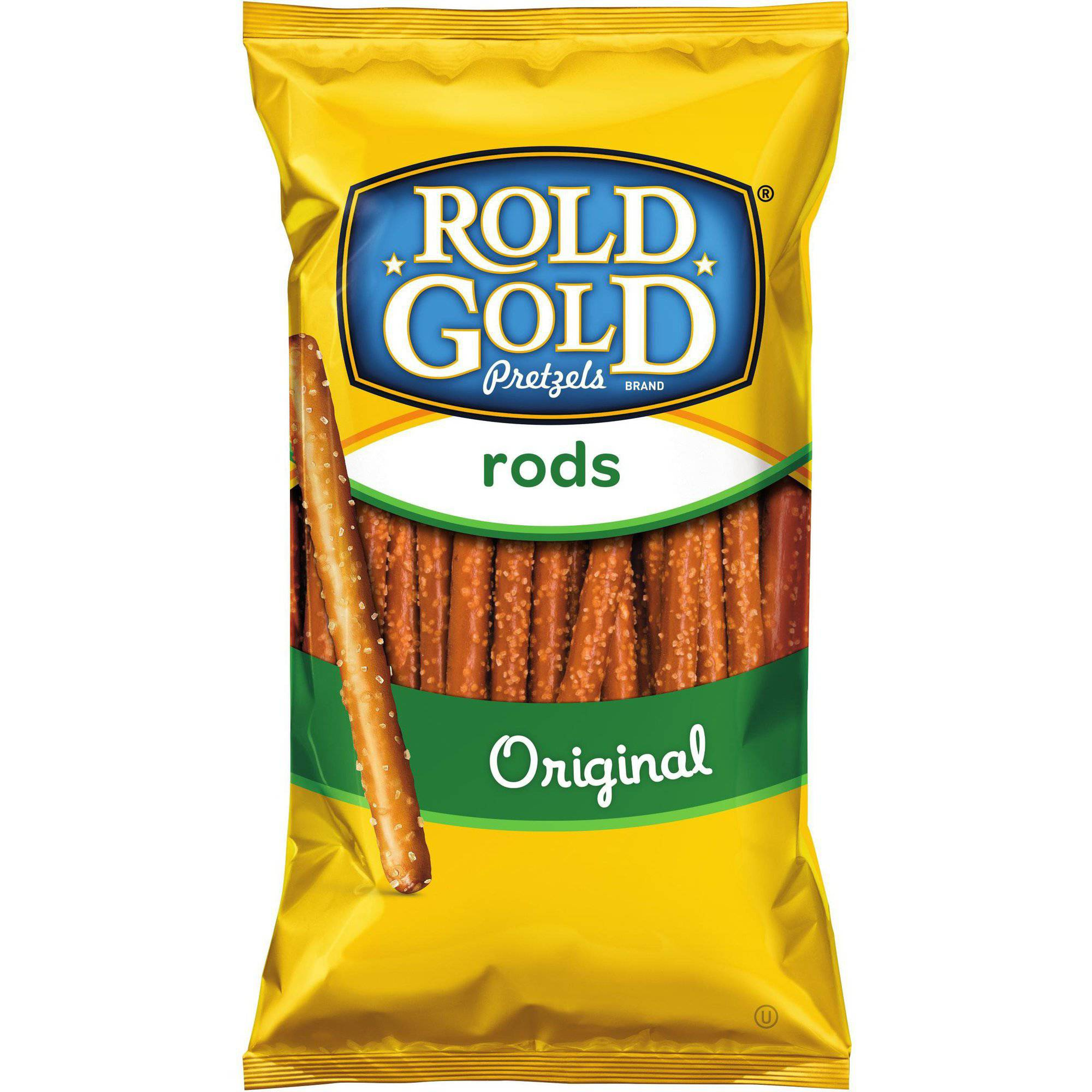 Rold Gold Pretzel Rods, 12 oz