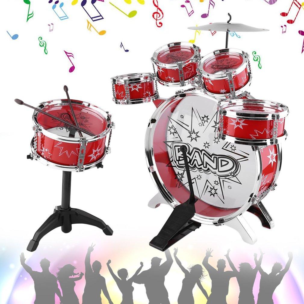 Spare Parts Kids Junior Drum Kit Kids Junior Drum Kit Chi...