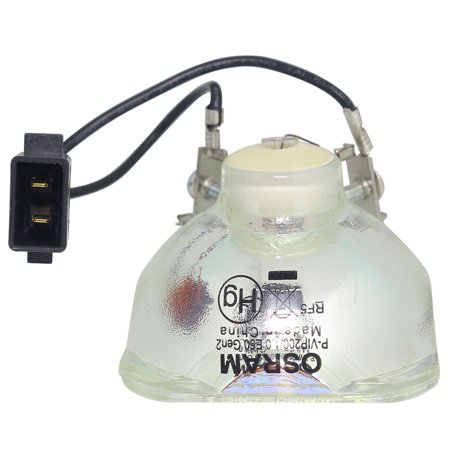 Lutema Economy Bulb for Epson VS325W Projector (Lamp Only) - image 1 de 5