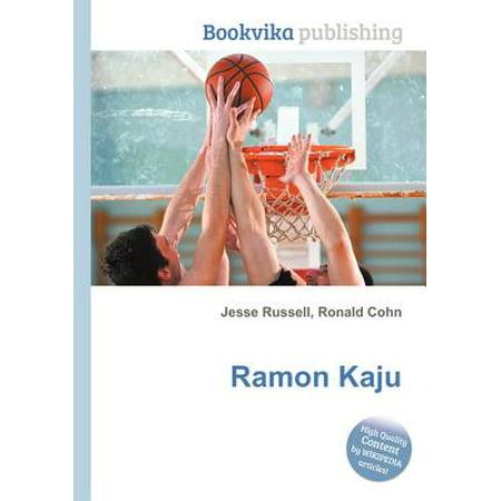 Ramon Kaju -