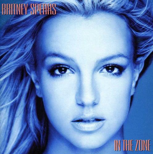 In the Zone (CD)
