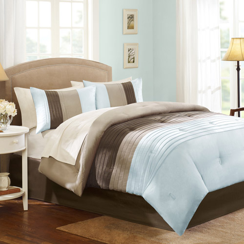 Better Homes and Gardens Comforter Set Collection, Tradewinds