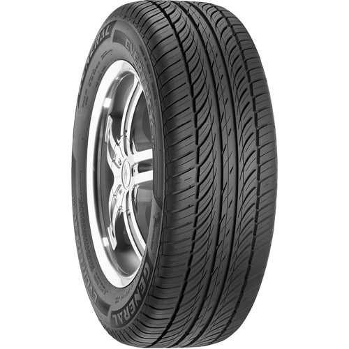 General Evertrek Rt Tire 225 60r16 98t Walmart Com