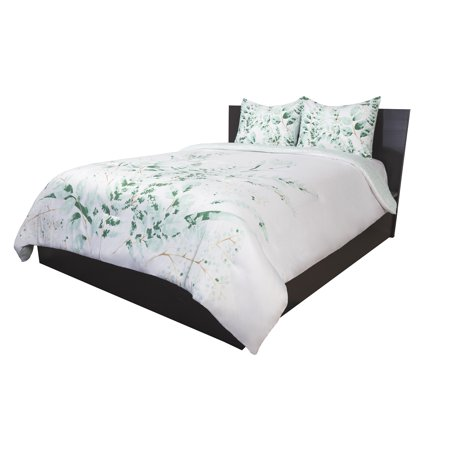 Willow 3 Piece Comforter Set (Willow King Comforter)