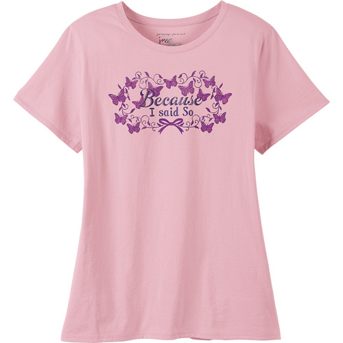 Mother's Day Graphic S/S Tee