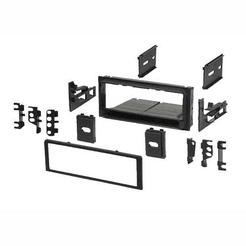 Best Kits BKGMK440 Universal Dash Kit for 82-Up GM Vehicles