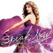 Taylor Swift - Speak Now - Vinyl