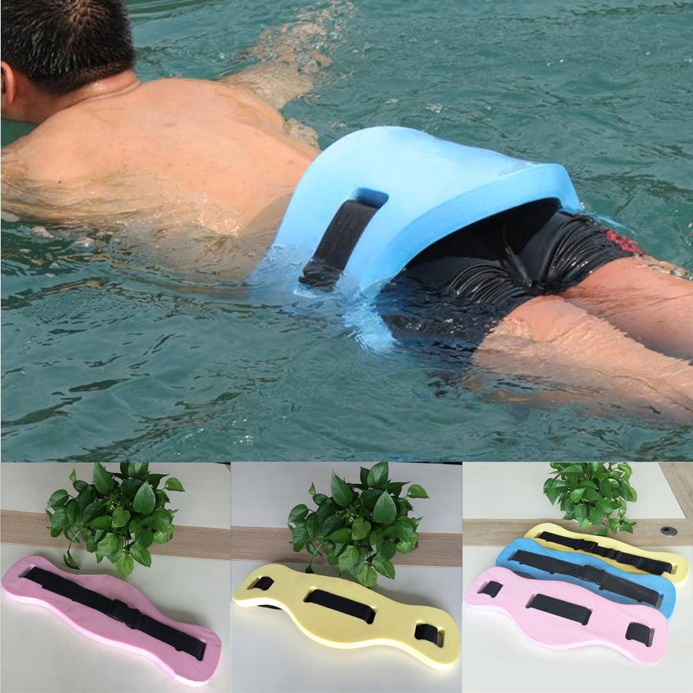 Adjustable EVA Floating Belt Adult Children Swimming Training Aid Foam WaistBelt