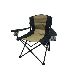 Prime Wakeman Outdoors Heavy Duty Camp Chair 850Lb High Weight Capacity Big Tall Quad Seat Andrewgaddart Wooden Chair Designs For Living Room Andrewgaddartcom