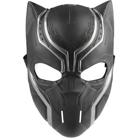 Wondrous Marvel Captain America Civil War Black Panther Mask Bralicious Painted Fabric Chair Ideas Braliciousco