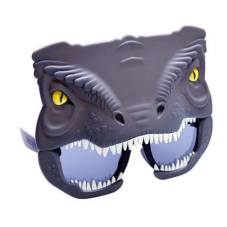 Party Costumes - Sun-Staches - Jurassic World - Blue Raptor Cosplay sg3240 (Best Cosplay Shop)