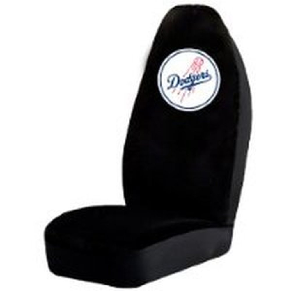 MLB Los Angeles Dodgers Car Seat Cover