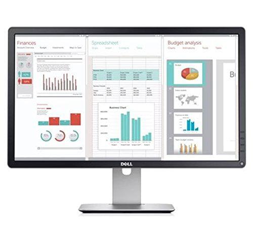 Dell 24 Monitor - P2416D