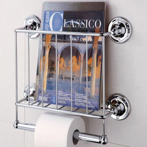 Organize It All Estate Magazine Rack
