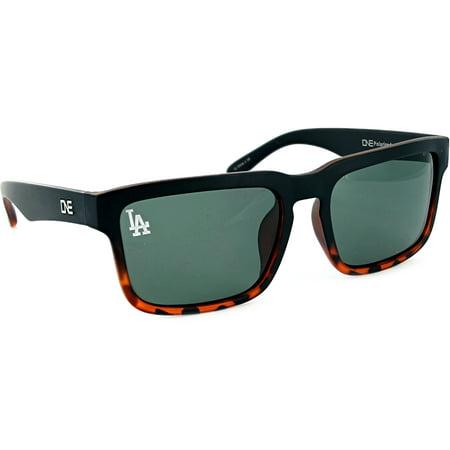 Los Angeles Dodgers Mashup Sunglasses - (Dodgers Sunglasses)