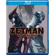 Zetman: The Complete Series (Blu-ray)