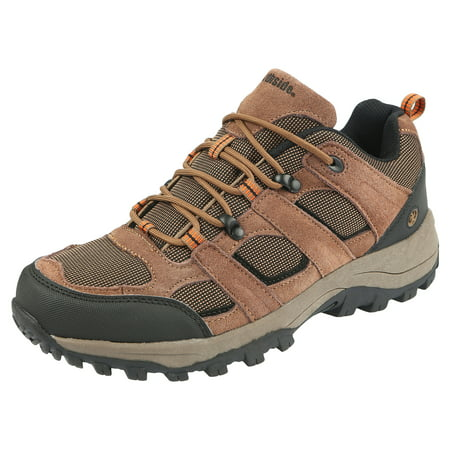 Northside Men's Monroe Low Hiking Shoe (Wide Available)