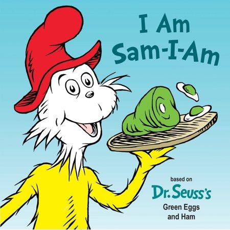 I Am Sam-I-Am (Sam I Am Hat)
