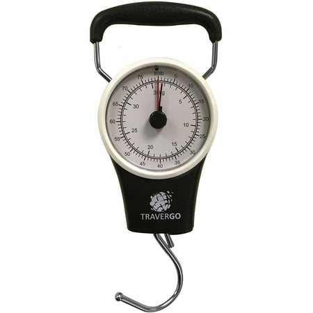 Luggage scale kamisco for Fish scale walmart