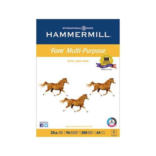 Hammermill Fore Multipurpose Paper HAM103036