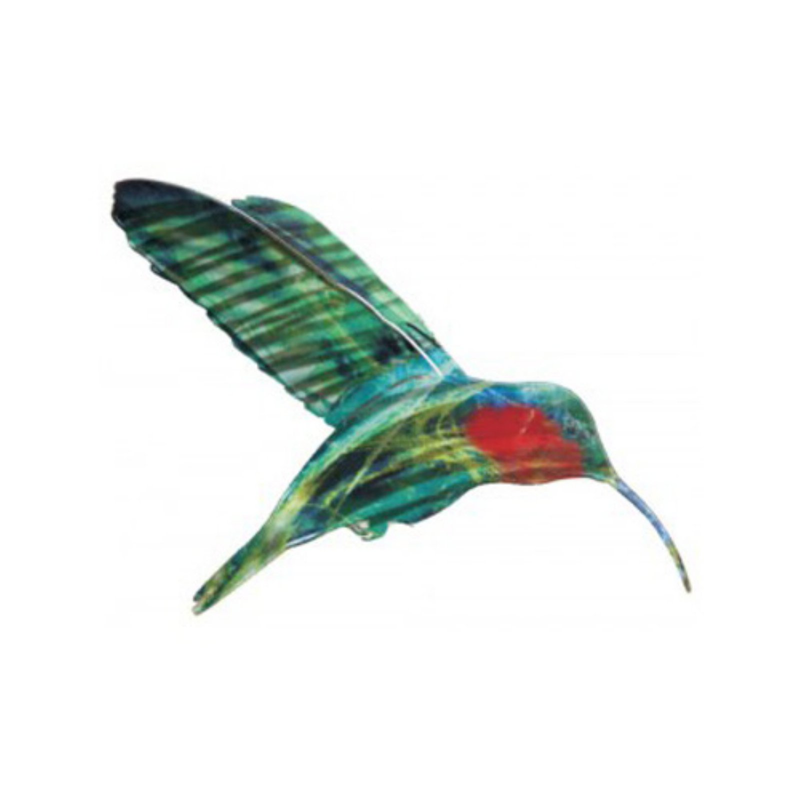 Next Innovations Large Hummingbird Garden Stake