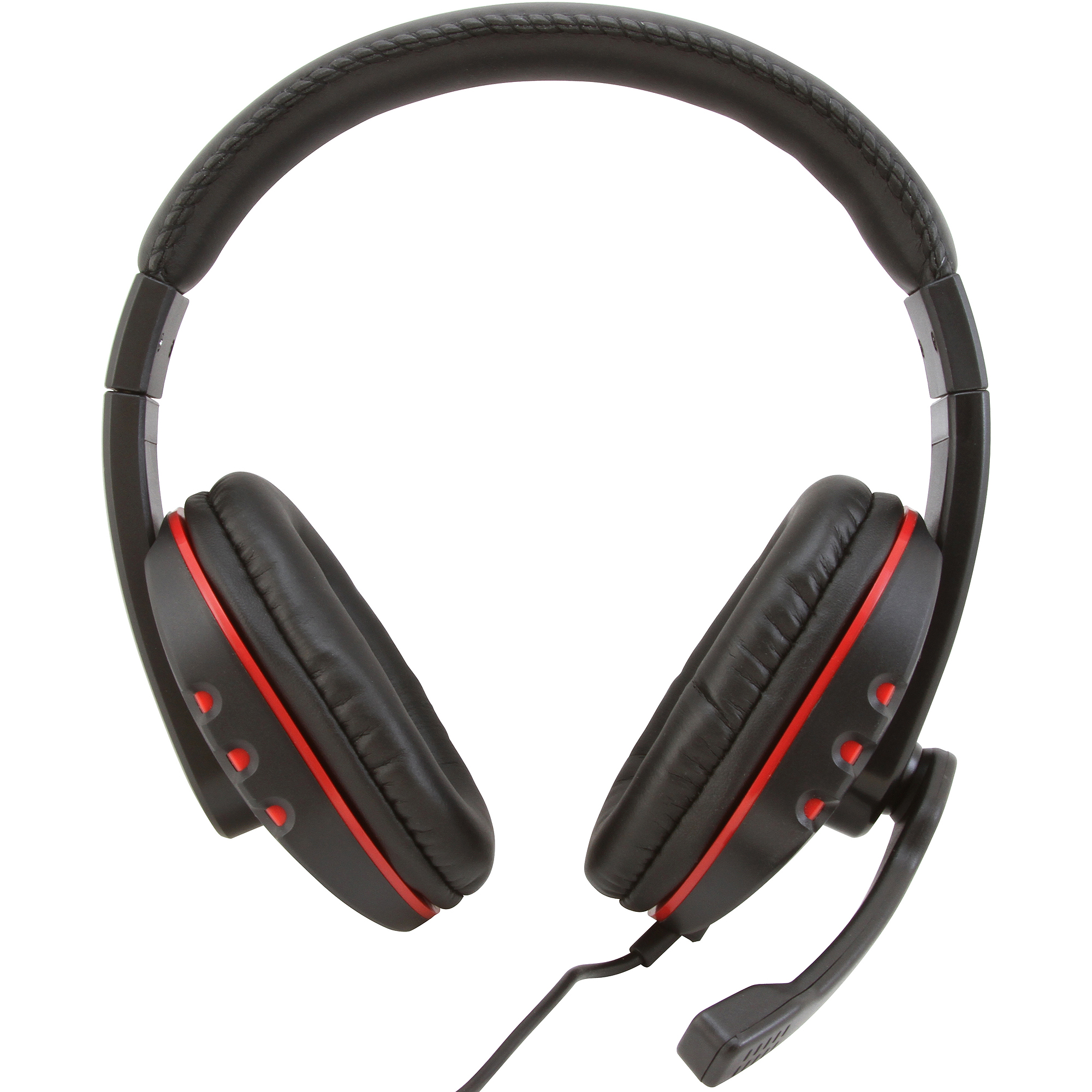 Arsenal Gaming AUH401 Raven Universal Gaming Headset, Black (PS3, Xbox 360, Wii, PC and Mobile Phones)