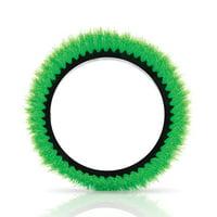 Brush for ORB550MC, Green Scrub .016