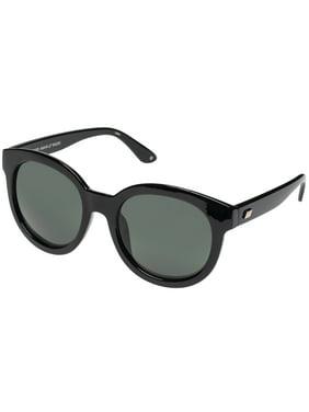 "LeSpecs ""Together Again"" Round Sunglasses"