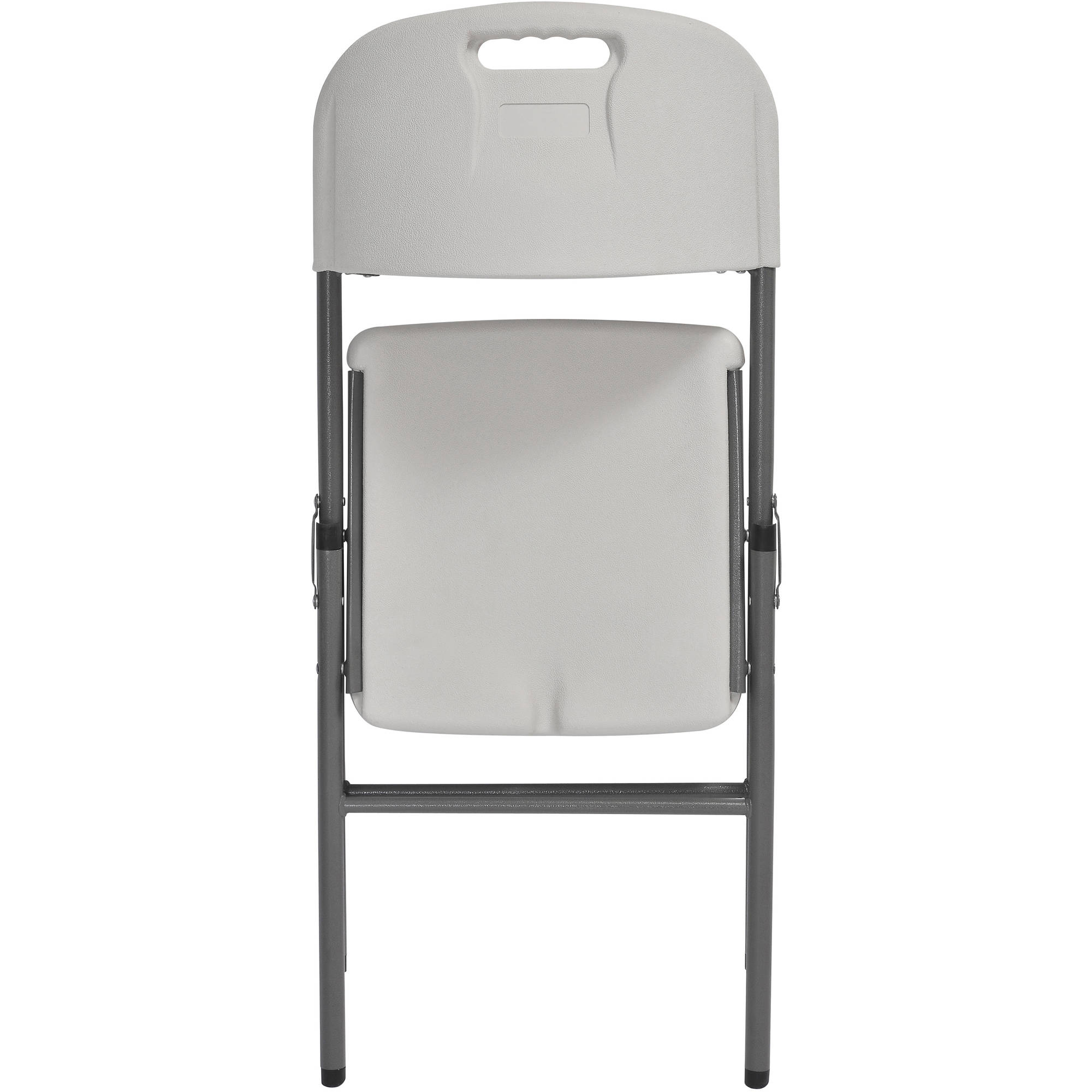 Sandusky Plastic Folding Chairs 4 Pack Walmart