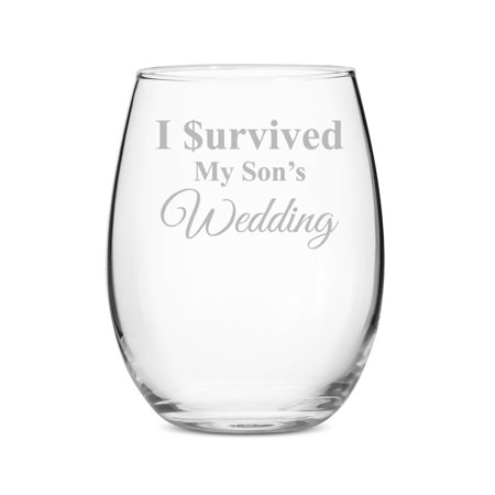 I Survived My Son