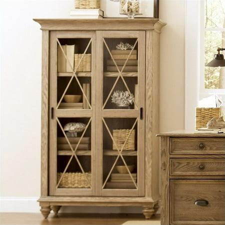 ladder ricardo bookcase wayfair weathered bookcases keyword gray