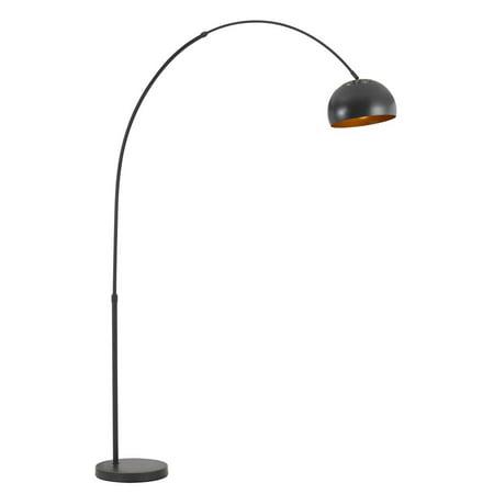Cal Lighting Traditional Floor Lamp - Cal Lighting Ragusa Arc Floor Lamp
