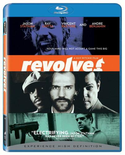 Revolver (Blu-ray)