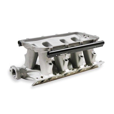 Holley 300-274 8.2 Inch SBF Hi-Ram EFI Manifold