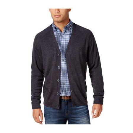 Weatherproof Mens Vintage Cardigan Sweater Walmartcom