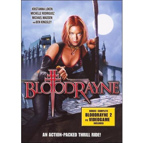 BloodRayne (Widescreen)